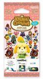 Animal Crossing amiibo cards - Series 4