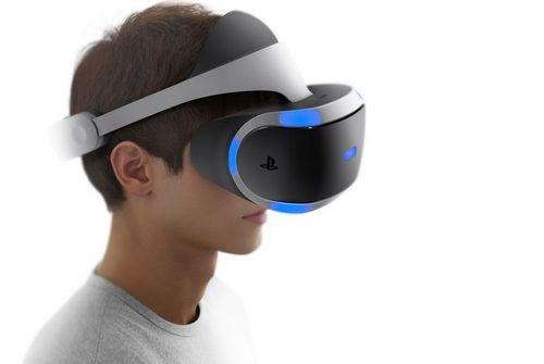 PlayStation VR - black [PS4]