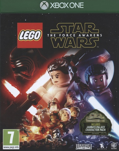 LEGO Star Wars - The Force Awakens [XONE]