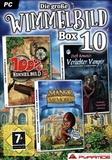 Pyramide: Die grosse Wimmelbild-Box 10