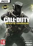 Call of Duty: Infinite Warfare - Standard Edition inkl. Terminal [DVD]
