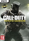 Call of Duty: Infinite Warfare - Standard Edition inkl. Terminal [DVD]