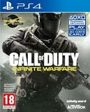 Call of Duty: Infinite Warfare - Standard Edition inkl. Terminal [PS4]