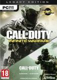Call of Duty: Infinite Warfare - Legacy Edition inkl. Terminal [DVD]