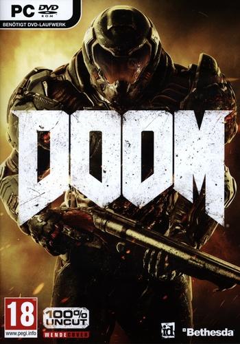 Doom [DVD]