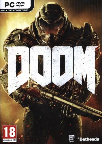 Doom [DVD] (F/E)