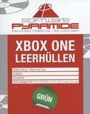 XONE-Leerhüllen 4er-Pack