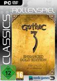 Classics Rollenspiel: Gothic 3 - Enhanced Gold Edition [DVD]