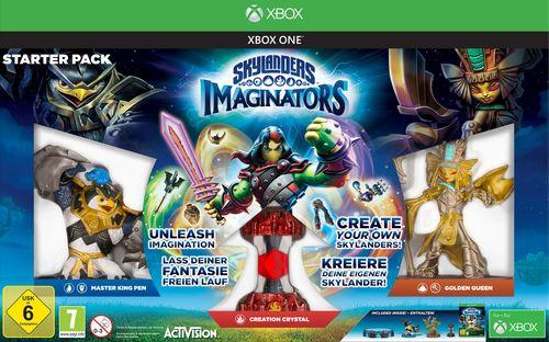 Skylanders Imaginators Starter Pack [XONE]