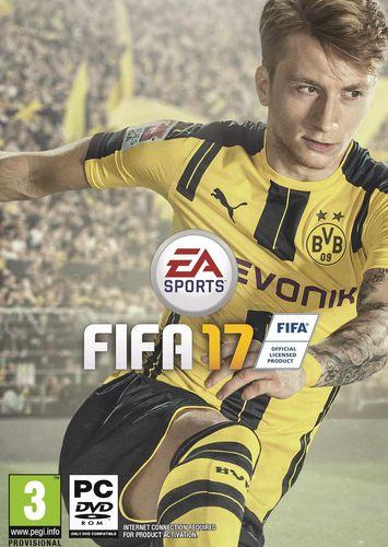 FIFA 17 [DVD]