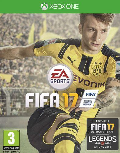 FIFA 17 [XONE]