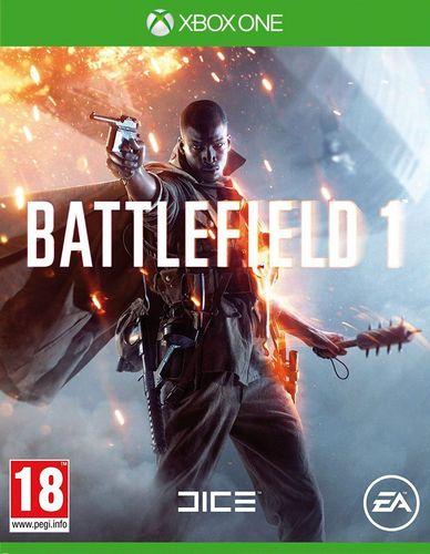 Battlefield 1 [XONE]