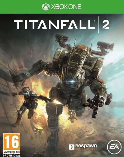 Titanfall 2 [XONE]