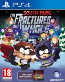 South Park - The Fractured but Whole [PS4]