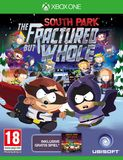 South Park - The Fractured but Whole [XONE]