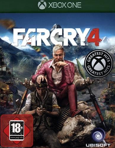 Far Cry 4 [XONE]