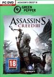 Green Pepper: Assassin's Creed 3 [DVD]