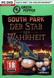 Green Pepper: South Park - Stab der Wahrheit [DVD]