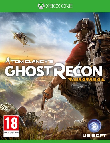 Tom Clancy's Ghost Recon - Wildlands [XONE]