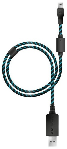 Lioncast Charge Cable for Controller 2 Meter [PS4/XONE]