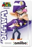 amiibo Super Mario Character - Waluigi