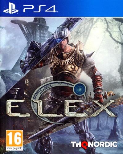 ELEX [PS4] (F/E)