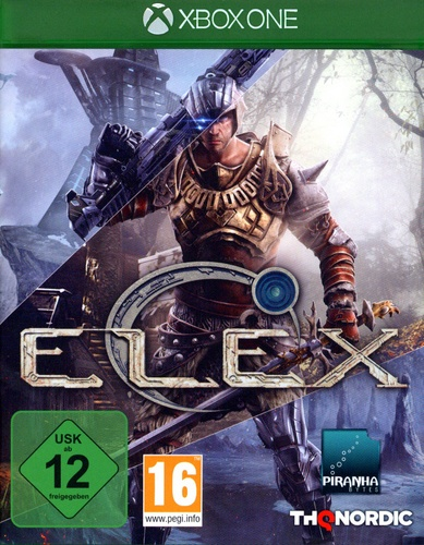 ELEX [XONE]