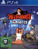 Worms Weapons of Mass Destruction [PS4]