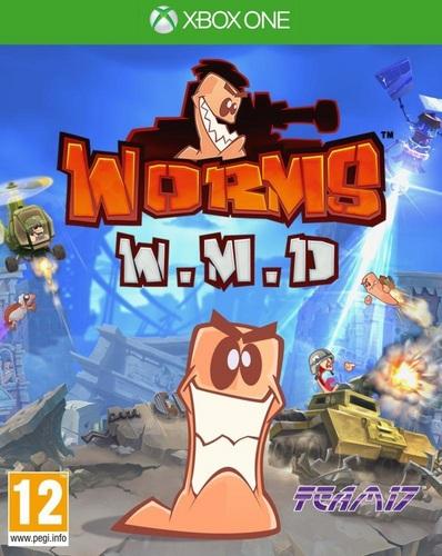 Worms WMD [XONE]