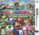 Mario Party - Star Rush