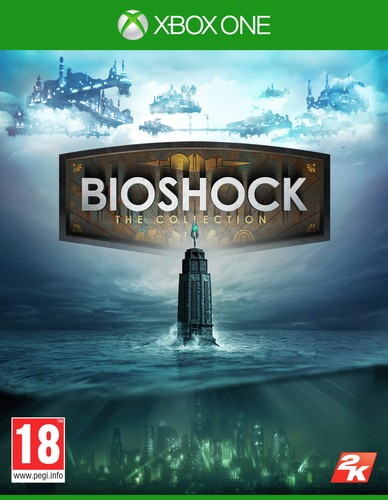 BioShock: The Collection [XONE]