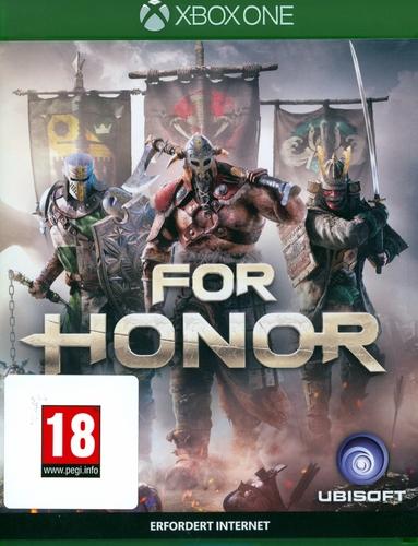 For Honor [XONE]