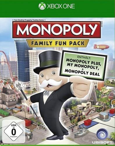 Monopoly [XONE]