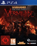 Warhammer: The End Times - Vermintide [PS4]
