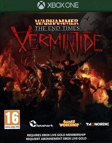 Warhammer: The End Times - Vermintide [XONE]