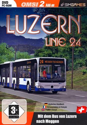 OMSI 2 Luzern [Add-On]