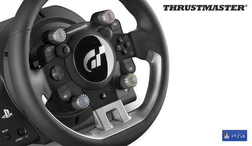 T-GT - Gran Turismo Wheel