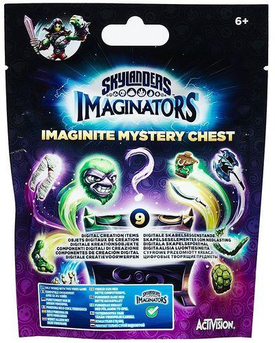 Imaginite Mystery Chest for Skylanders Imaginators
