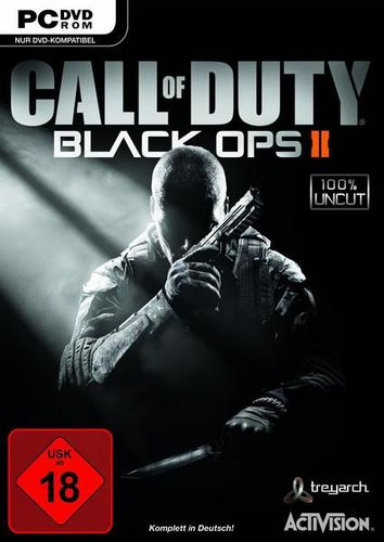 Pyramide: Call of Duty: Black Ops II