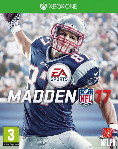 Madden NFL 17 [XONE]