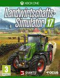 Landwirtschafts-Simulator 17 [XONE]