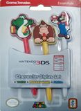 Stylus Set - Mario Bros.