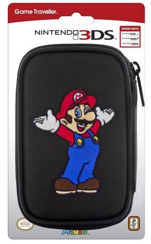 Game Traveler Mario - assorted