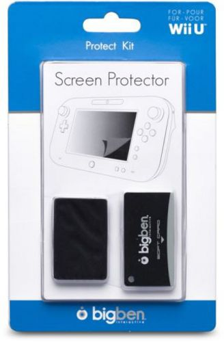 GamePad Screen Protector