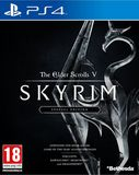 The Elder Scrolls V: Skyrim S.E. inkl 3 DLC [PS4]