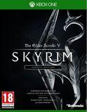 The Elder Scrolls V: Skyrim S.E. inkl 3 DLC [XONE]