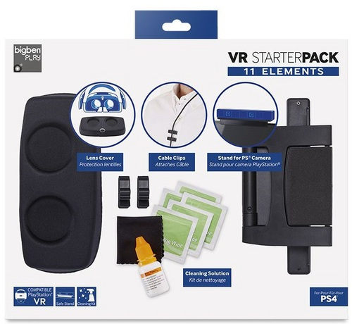 PlayStation VR Starter Set [PS4]