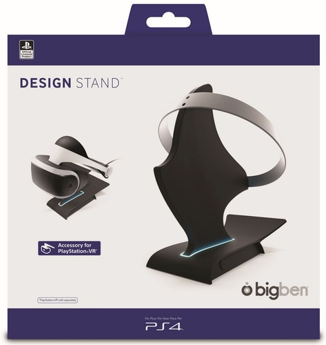 PlayStation VR Design Stand [PS4]