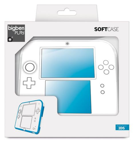 Soft Case - assorted [2DS]