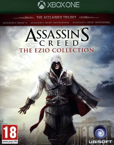 Assassin's Creed - Ezio Collection [XONE]